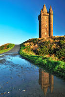 Scrabo Reflections by Gerard1972