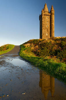 Scrabo Reflections R