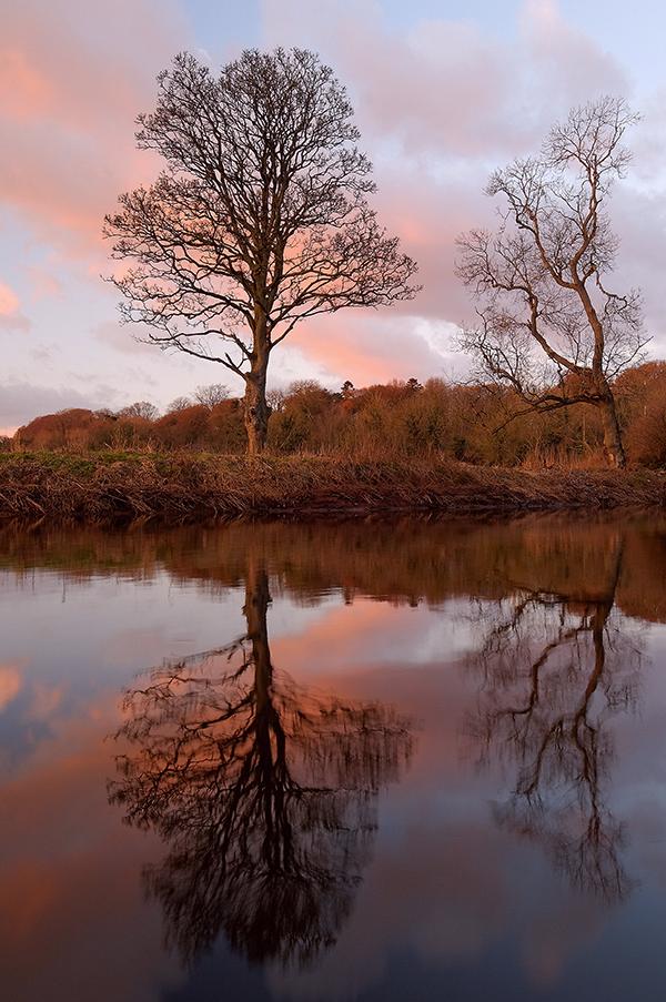 Reflections at Drum Bridge VI by Gerard1972