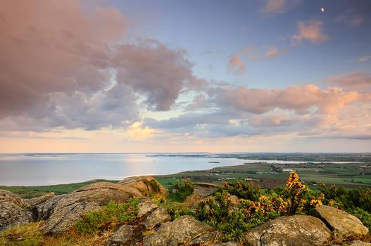 View of Strangford Lough II