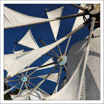 Windmills of Crete