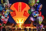 Balloons, balloons... by Rajmund67