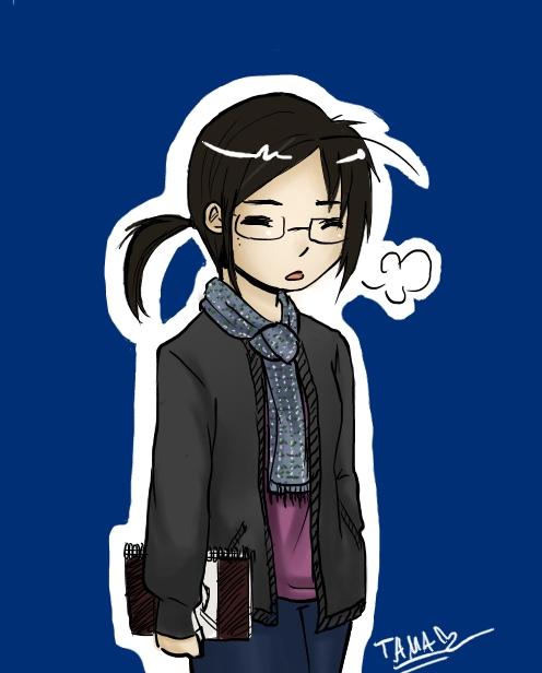 Tamakichi's Profile Picture