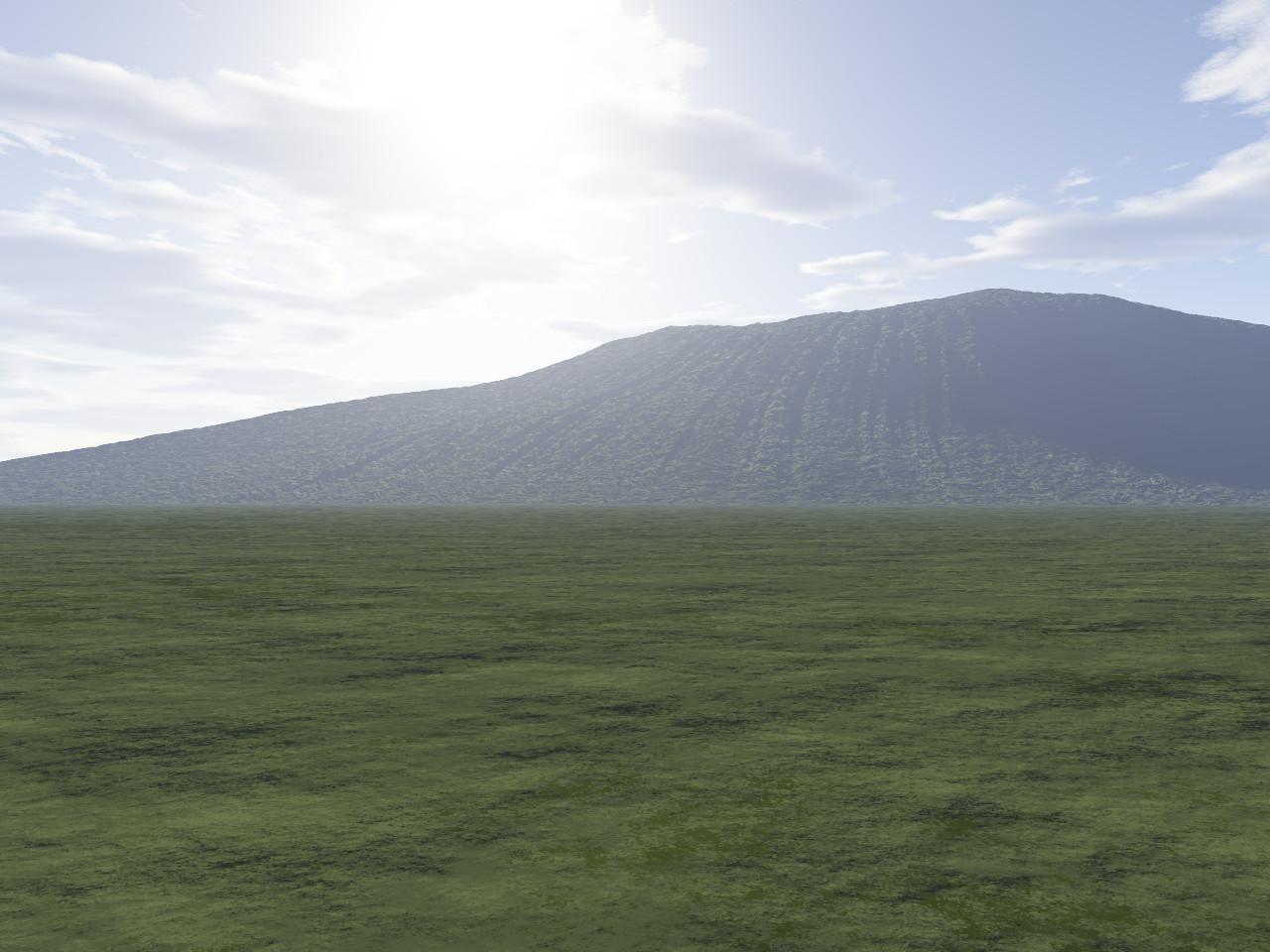 Rolling hills by MysticrainbowStock on DeviantArt