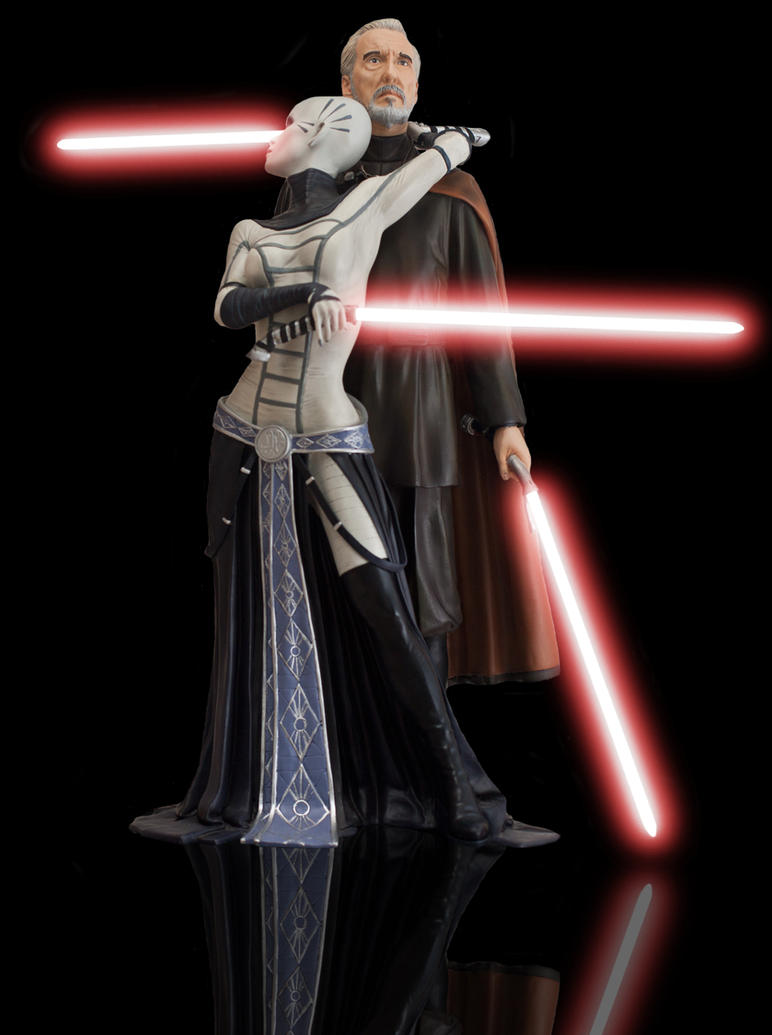ventress guys Savage opress is a major antagonist of star wars: the clone wars  help asajj ventress in her goal to kill count dooku  savage opress was from the tribal men of .