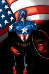 Captain America 09