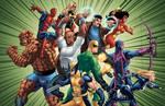 .....The New Avengers.....