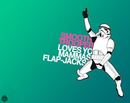 smooth trooper by goergen