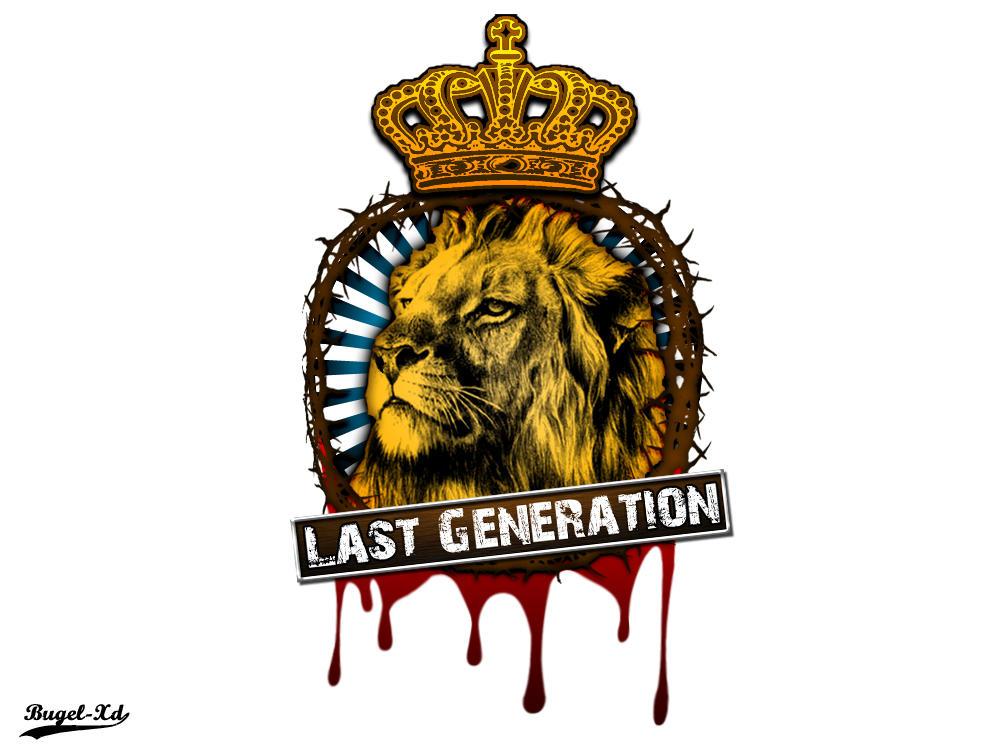 Lion Of Judah by goergen