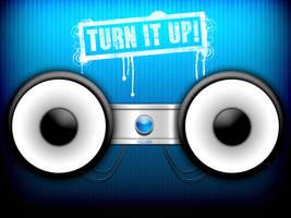 Turn it up 1600x1200 v2 by goergen