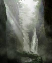 Chasm of Mist