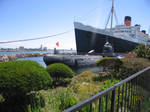 The Haunted Queen Mary