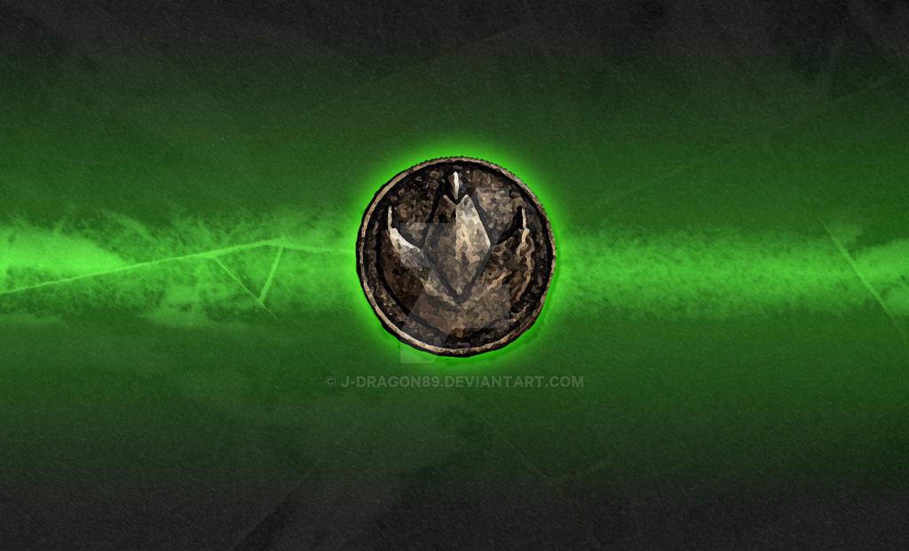 Green Ranger Wallpaper By J Dragon89
