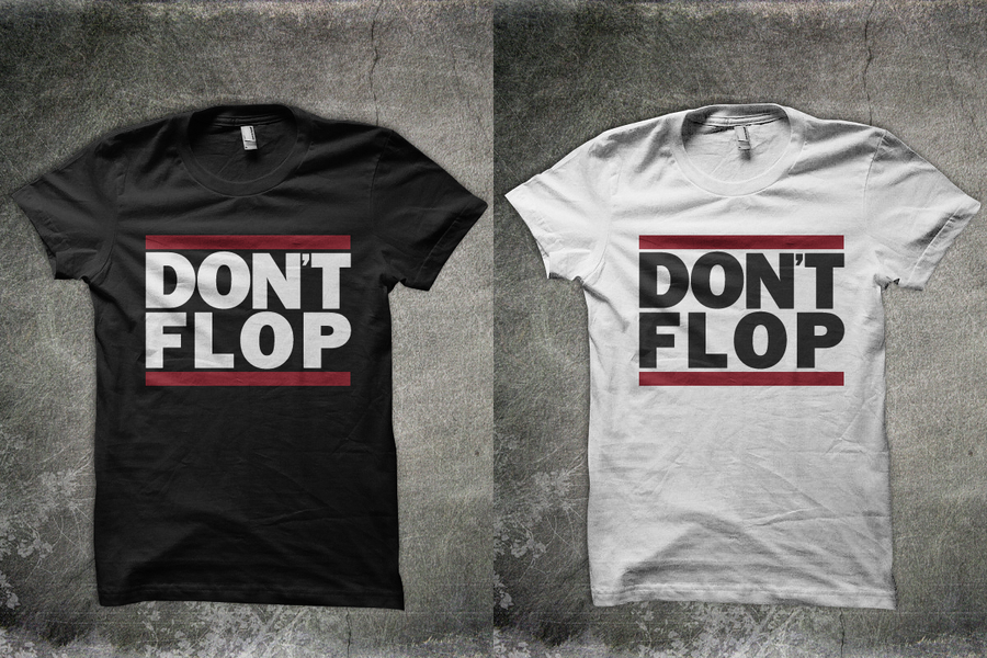 Df run dmc mock up t shirt by shiftz on deviantart for T shirt mock ups