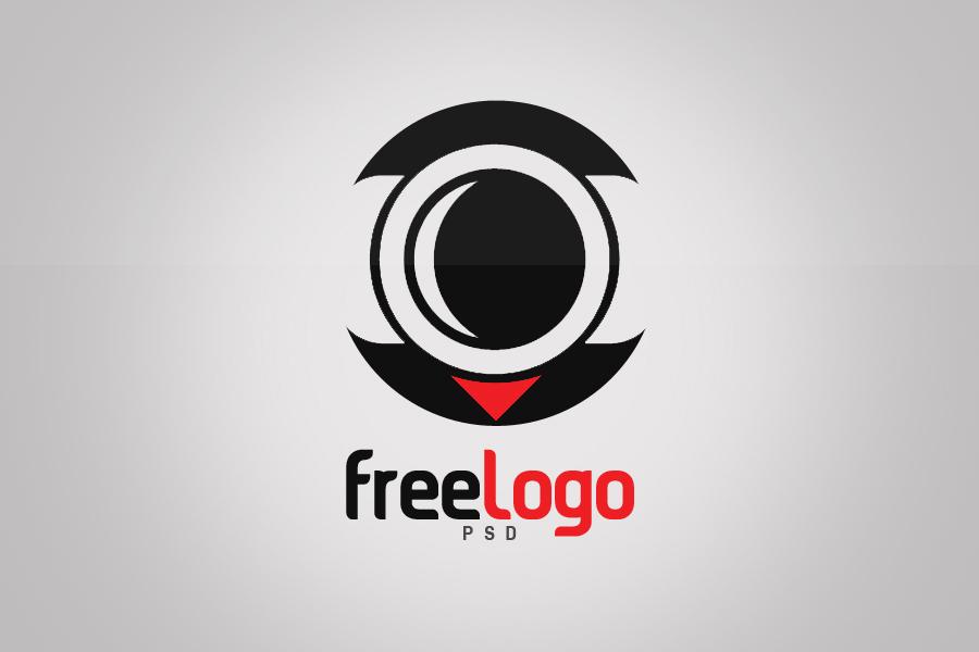 Free Camera Logo Template 33 33