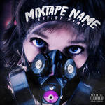 FREE Mixtape Cover V5 (PSD)