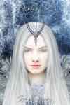 Ice Queen by sofijas