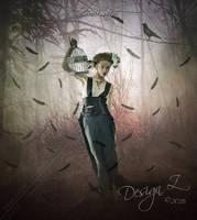 The Crow Catcher by sofijas