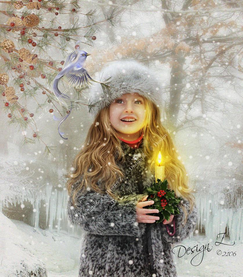 Christmas Walk by sofijas