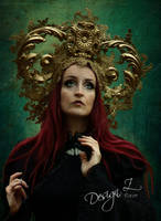 Portrait work by sofijas