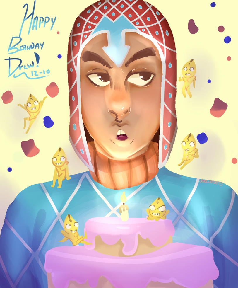 mista for my dude by Wolvesies