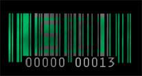 SiD Bar-Code by BRokeNARRoW13
