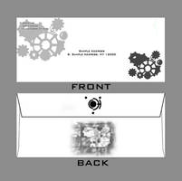 Grear Envelope by BRokeNARRoW13