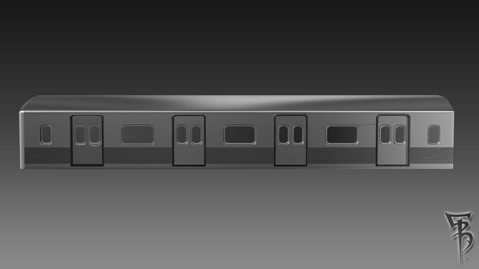 Subway-Trian-02 by BRokeNARRoW13