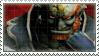Ganondorf Stamp by Zaira-Karanfil
