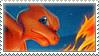 Stamp - 005 Charmeleon by Zaira-Karanfil