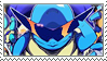 Stamp - 007 Squirtle by Zaira-Karanfil
