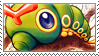 Stamp - 010 Caterpie by Zaira-Karanfil