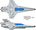 Trekified Viper 7 2 seat - UFP