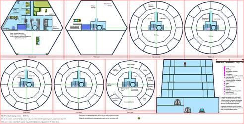 Hub Floors