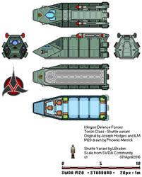 Toron Shuttle
