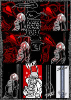 [Various Happenings] Stripesocks (Part 2) - p.18 by grayscalerain