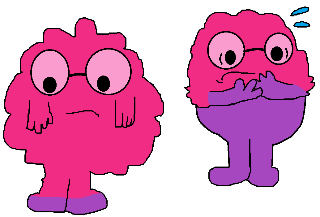 Mr Jelly And His Daughter By Bethan Powell On Deviantart: Mr. Jelly Is Changing...... By MrsMewGirl24 On DeviantArt