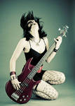 Moxie with Bass