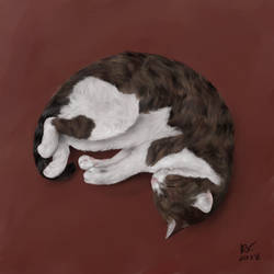 Sweetness by hoovcat