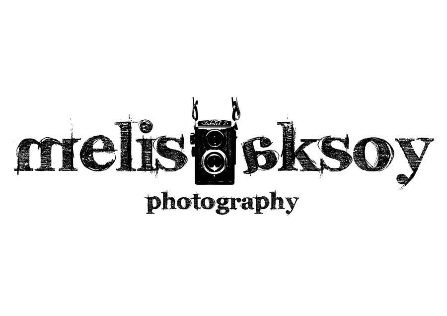 my NEW logo by melisderkiii