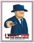 ChiChi Mafia wants you
