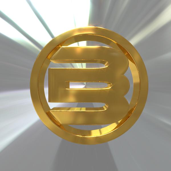 Bb logos by innxx on deviantart for Bb logo