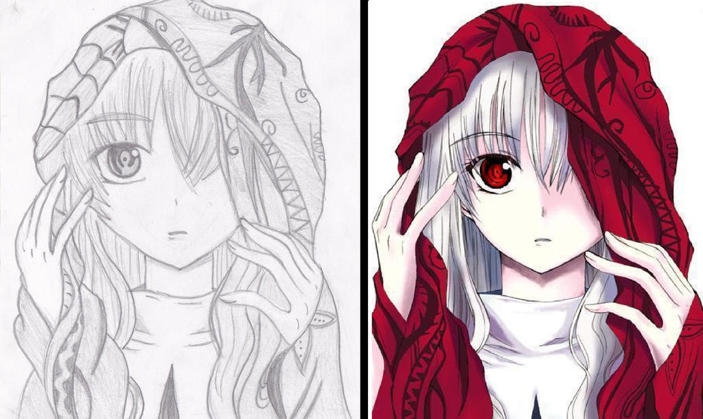 Programs For Anime Drawing Old Anime Drawing 3 by