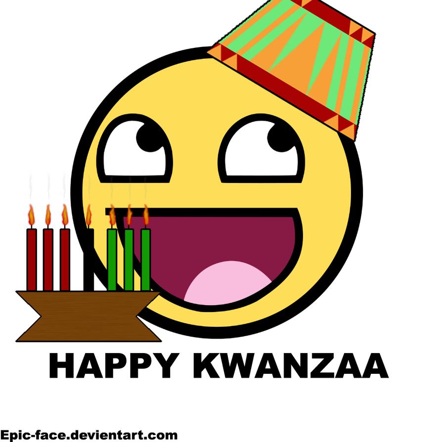 Happy Kwanzaa by LordDelightfullyMad on DeviantArt