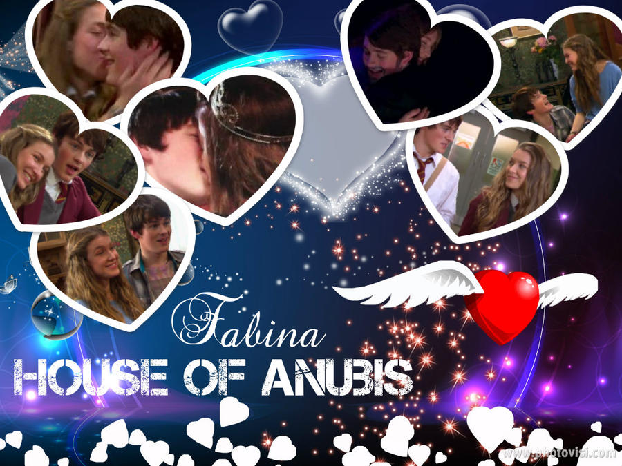 House Of Anubis Fabina!