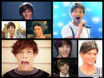 One Direction Louis