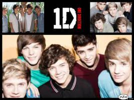 One Direction by houseofanubisrocks15