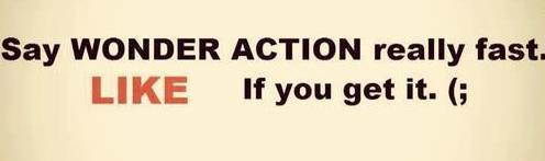 Wonder Action by houseofanubisrocks15