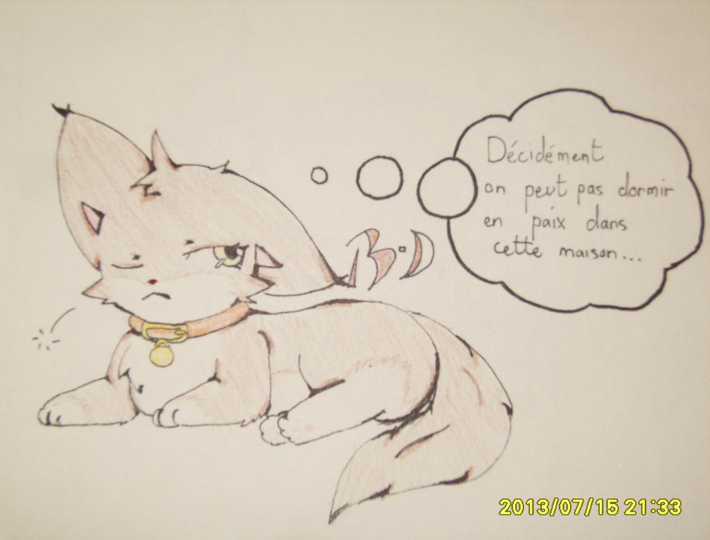 'lil Request 1 by B-Drawer