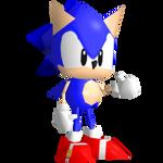 Sonic Jam: Thumbs Up